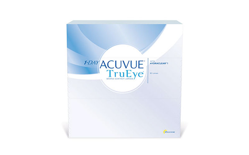 1 day acuvue trueye your eye dr. Black Bedroom Furniture Sets. Home Design Ideas