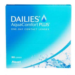 Dailies AquaComfort Plus Contacts