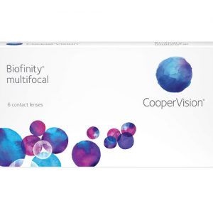 Biofinity Multifocals
